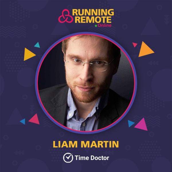 Liam Martin