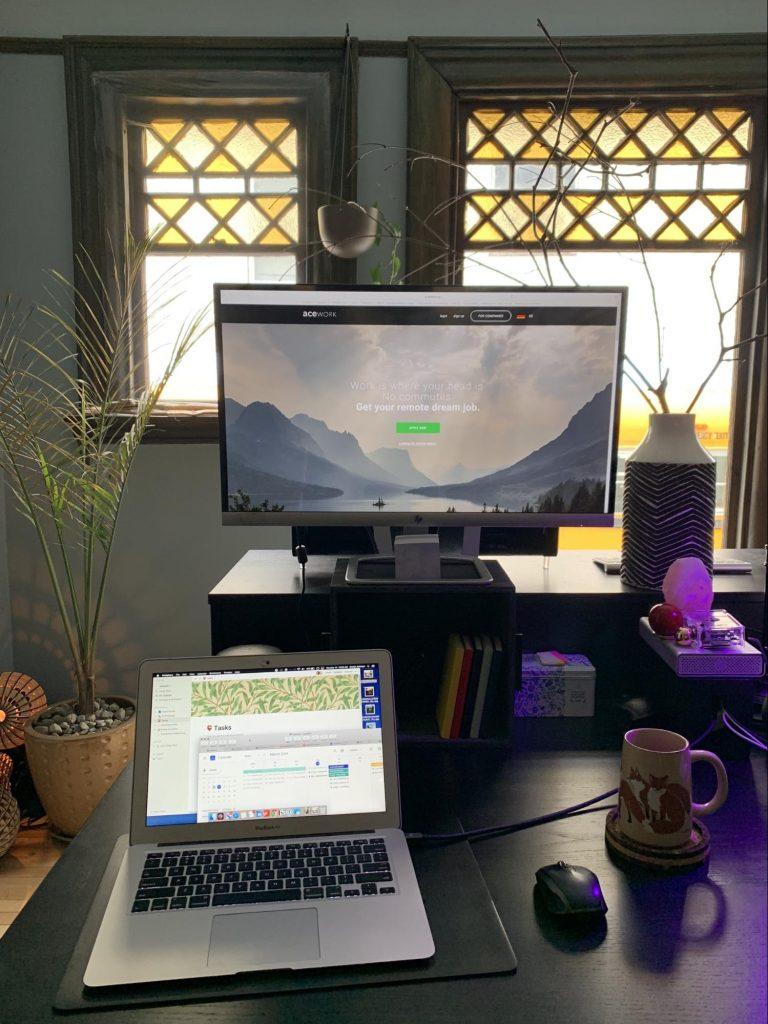 best skills for remote working