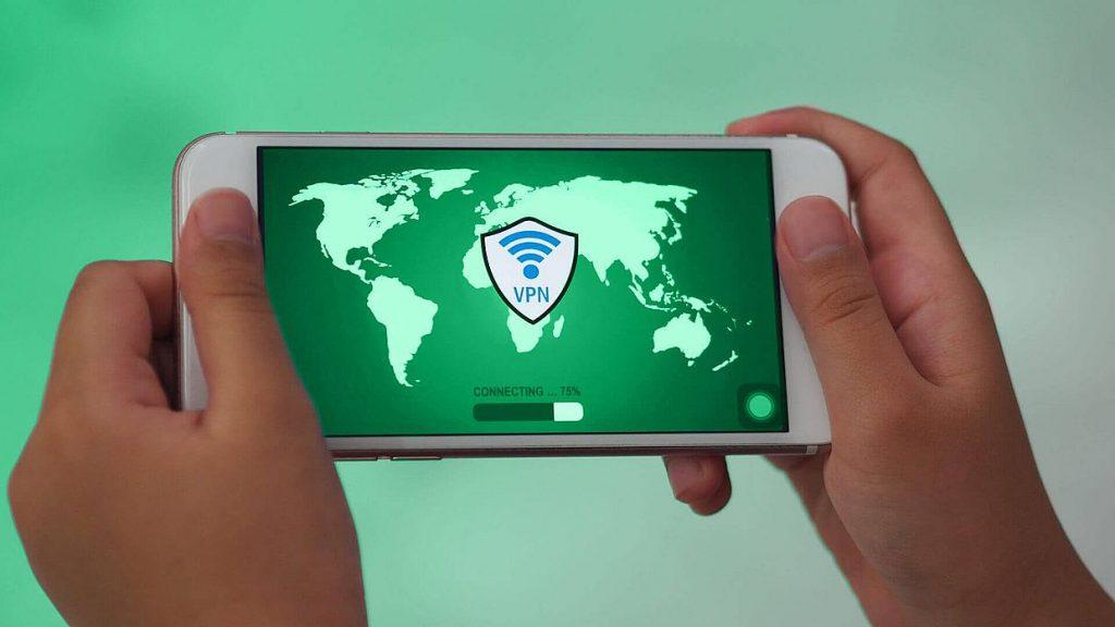 Navigation apps for digital nomads