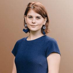 Author Ceci Amador