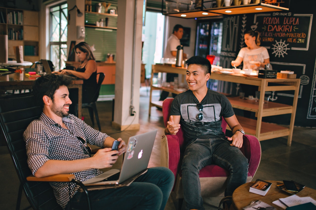 Make your remote team a part of the brand identity