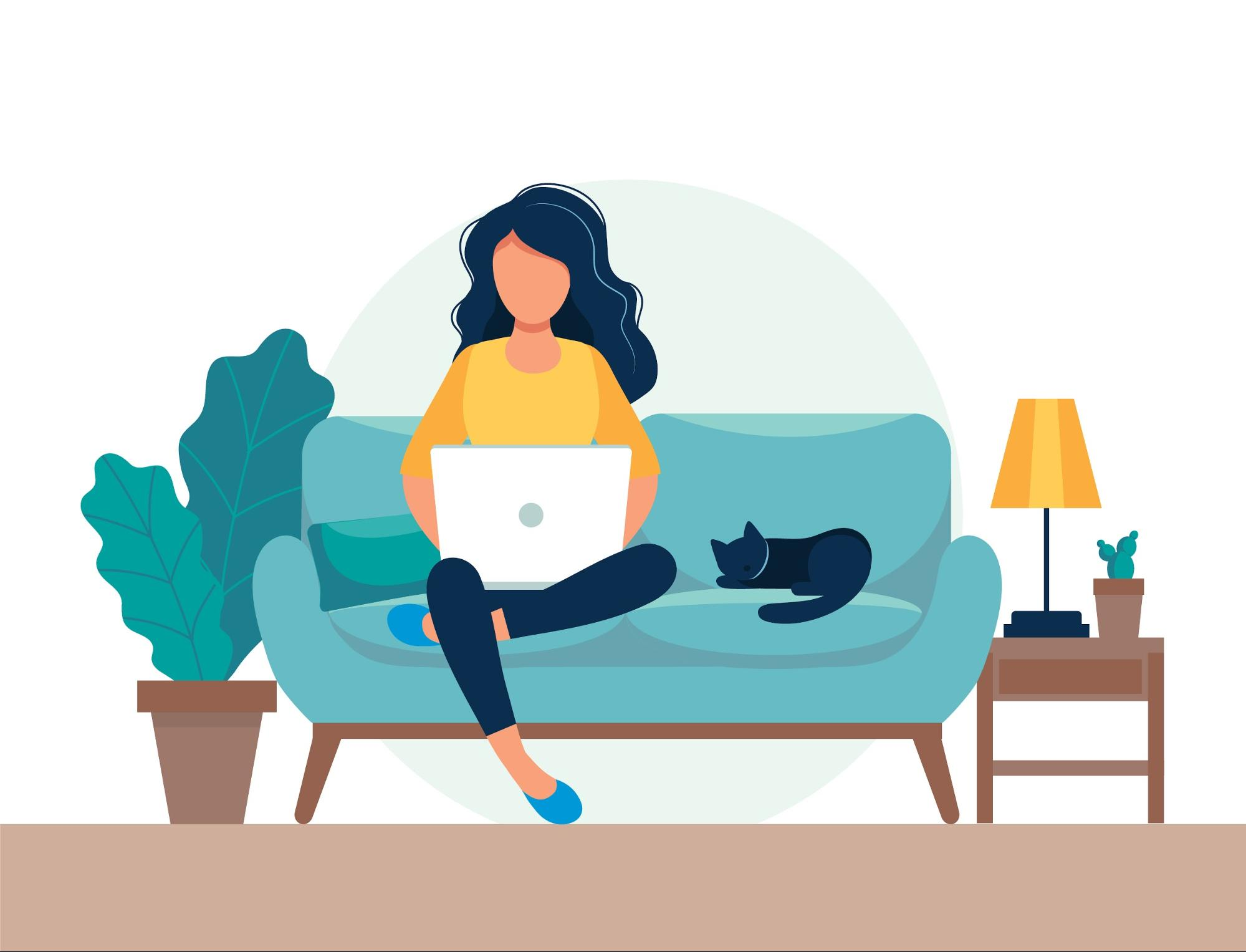 Remote Jobs in different Industry