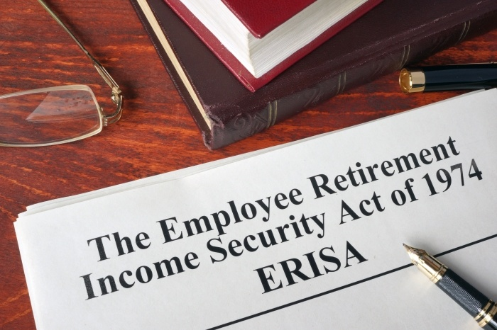 ERISA controls a group life insurance policy for workers