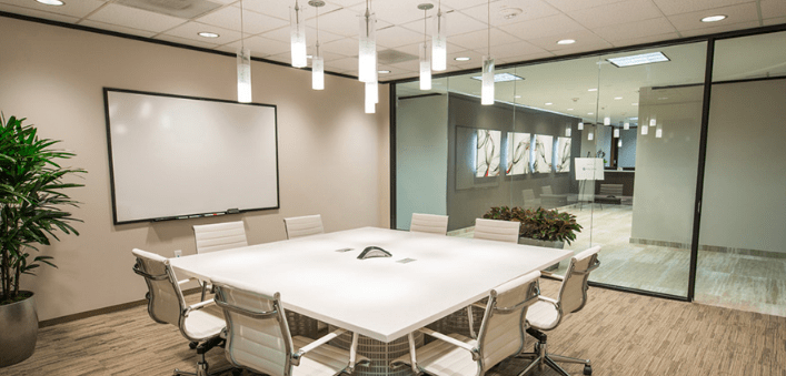 avalon coworking space houston
