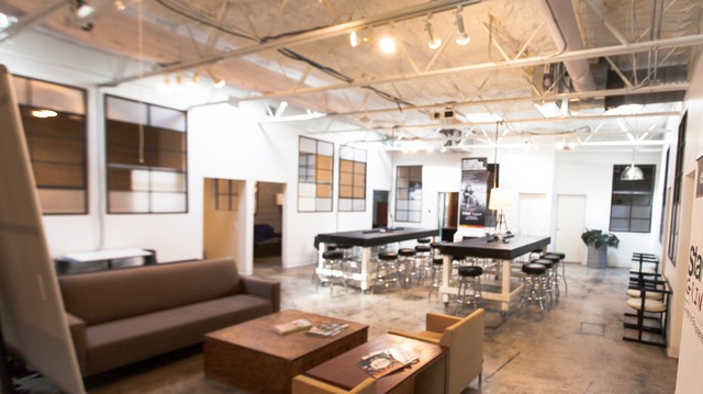 Coworking Spaces in Houston