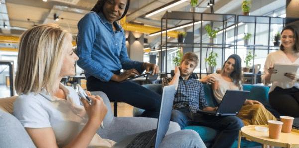 galvanize coworking space denver