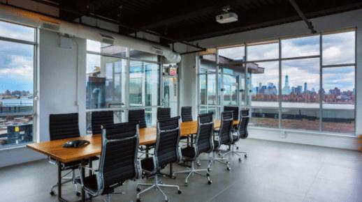 greendesk coworking space nyc