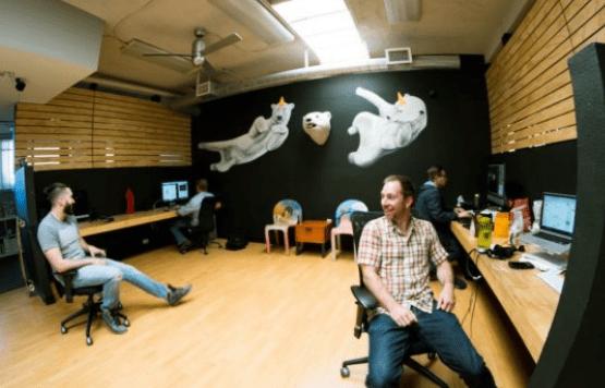 ninthlink coworking space san diego
