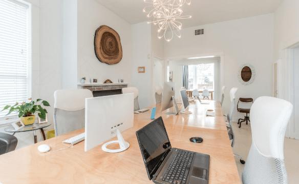 wicowork coworking space