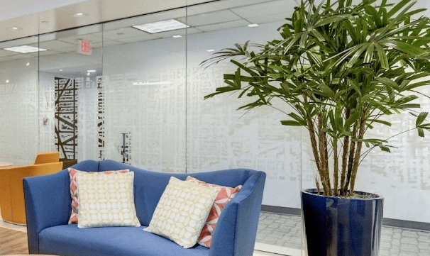 carr coworking space dc