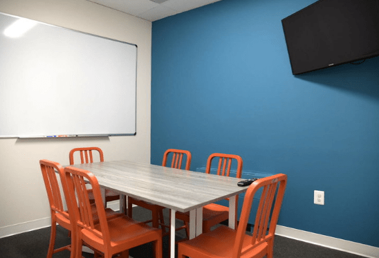 creative colony spaces coworking space dc