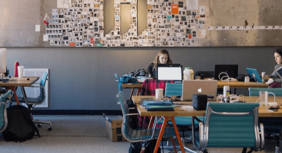 weld coworking space dallas