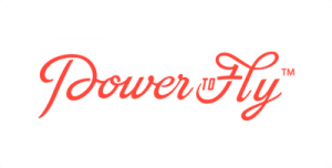 Power To Fly logo