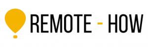 remote-how logo