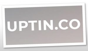 Uptin.co logo