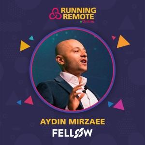Aydin Mirzaee Fellowapp