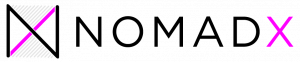 NomadX Logo