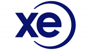 XE.com logo