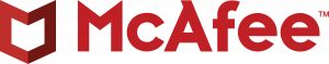 mcafee-horizontal logo