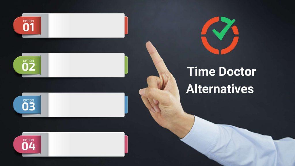 Time Doctor Alternatives