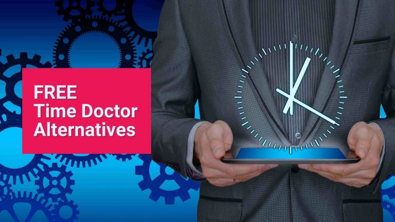 time doctor alternatives free