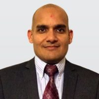 Dr Jay Patel